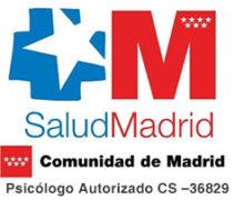 Psicólogo Autorizado Comunidad de Madrid