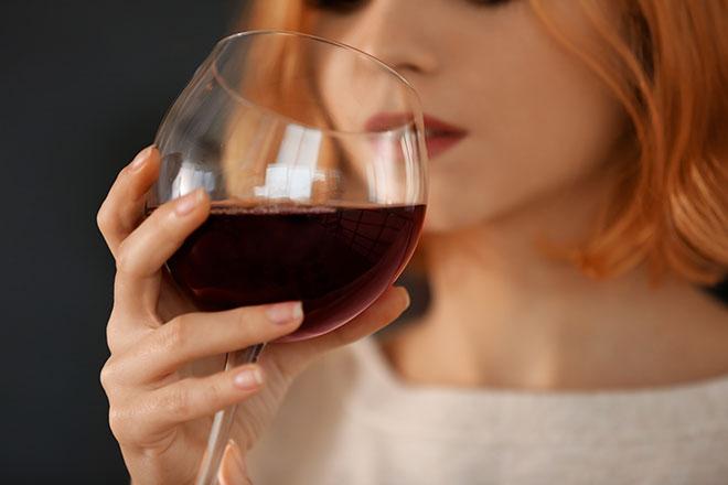 addicción a la bebida
